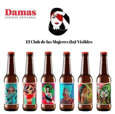 Collab Cervezas Damas 2020