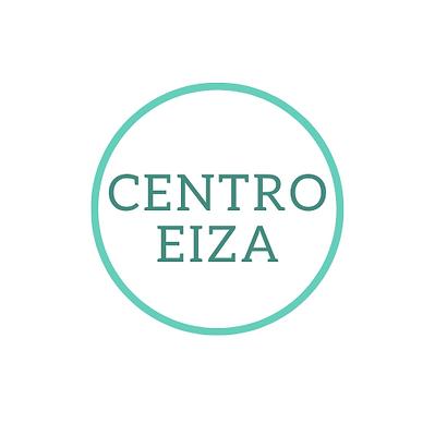Blanco Verde Menta Círculo Dental Logot