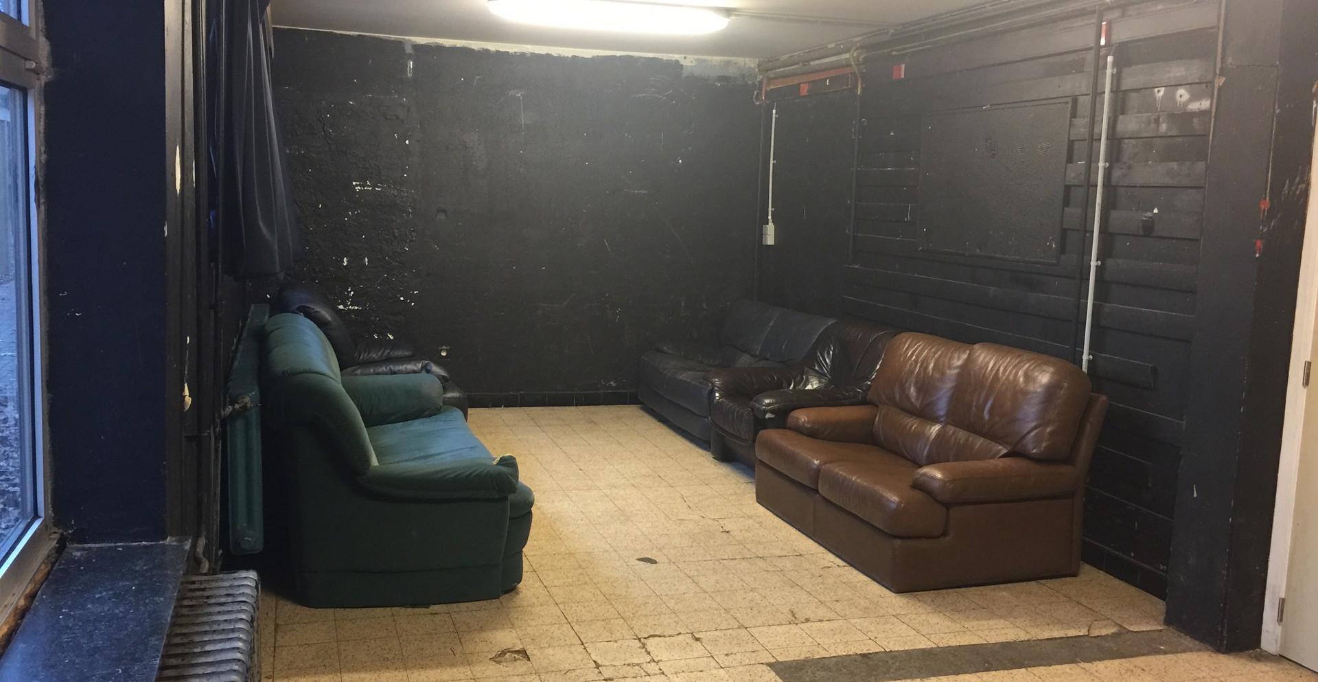 Chambre supplémentaire 2