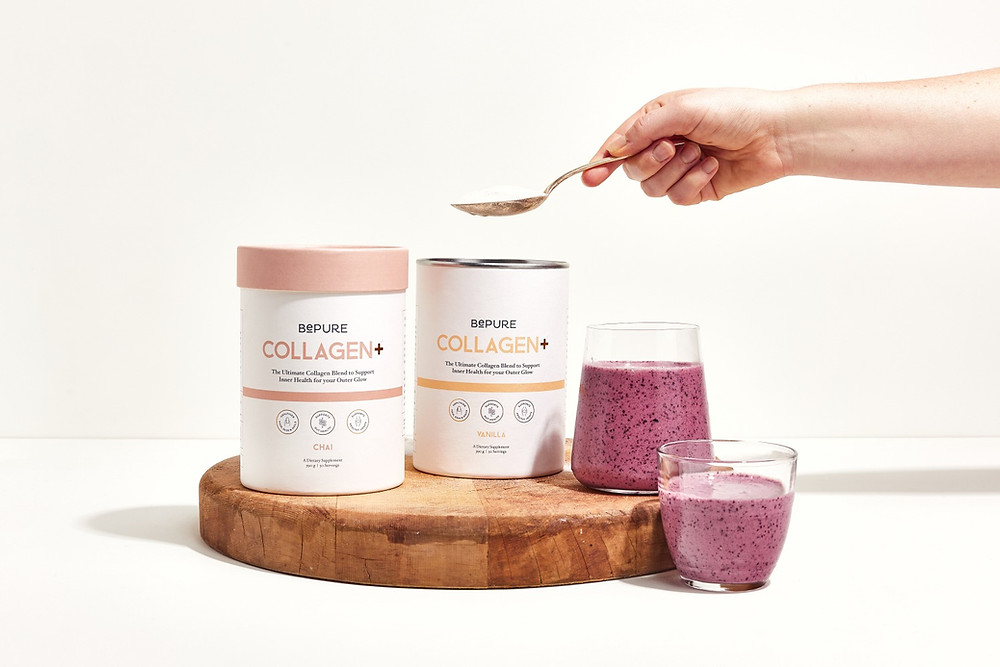 BePure Collagen+ Product