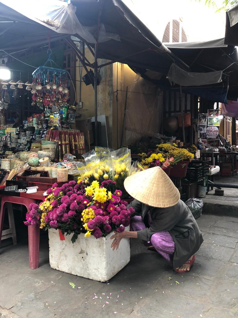 Women and work in Vietnam
