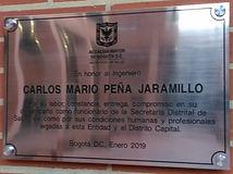 Placa exterior Secretaria de Salud.jpeg