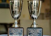 Trofeos en Plata Alemana