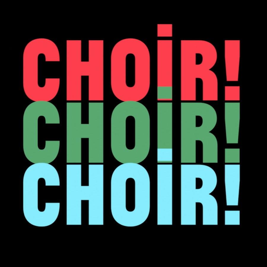 Church Choir Enhancement
