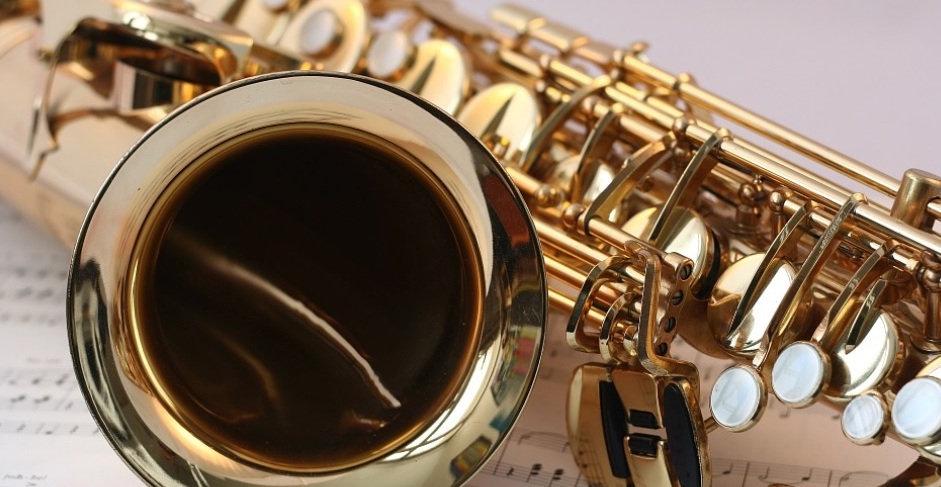 Wedding Ceremony Saxophone