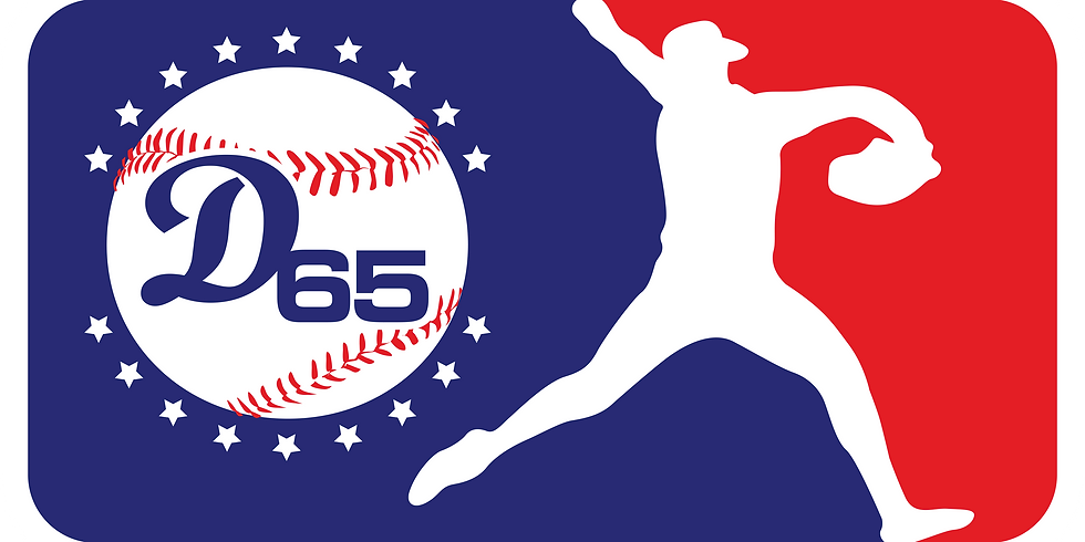 D65 Baseball Team TRYOUTS