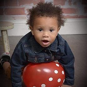 Chance Carter