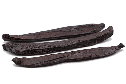Gourmet Grade (A), Mexican Vanilla Beans, Pompona Variety