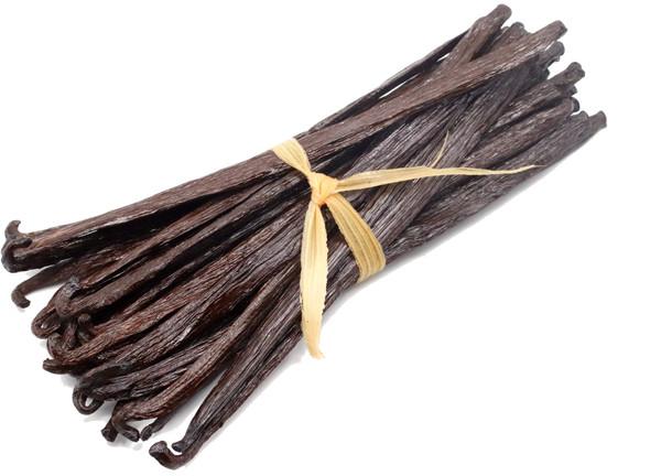 Mexican Vanilla Beans - Gourmet Grade (Grade A)