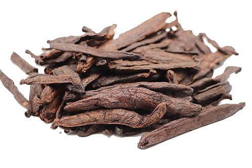 Extract Grade (B), Mexican Vanilla Beans, Pompona Variety