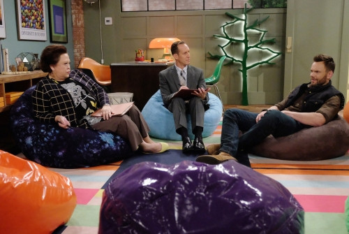 The Great Indoors (CBS)