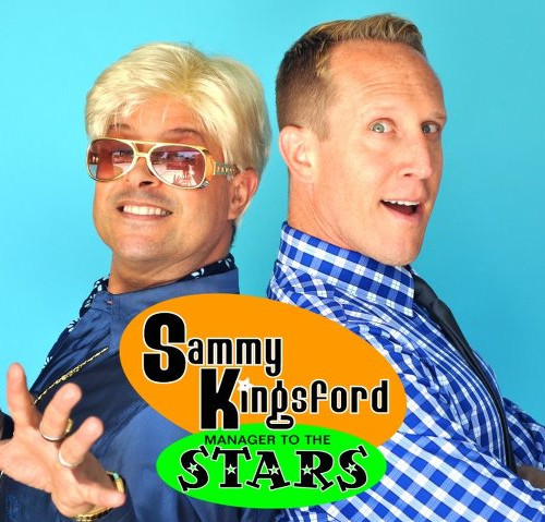 """""""Sammy Kingsford~ Manager to the Stars"""""""