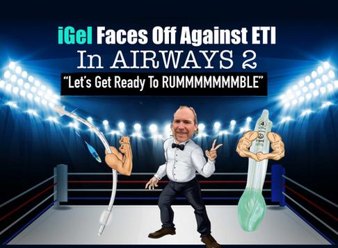 iGel Faces Off Against ETI (AIRWAYS2) w/ Jeff Jarvis