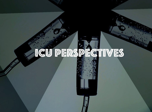 ICU Perspectives