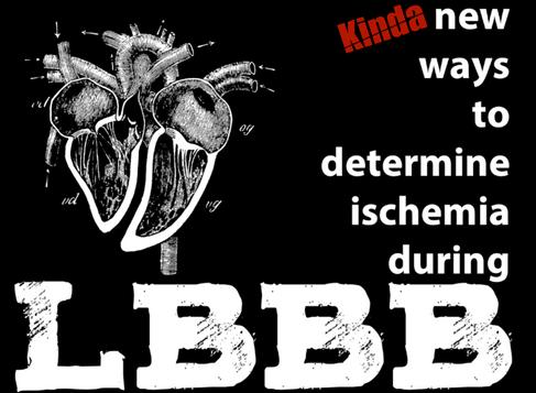Podcast 66 - LBBB & Ischemia (Part 1) w/ Bryan Winchell