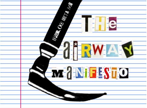 The Airway Manifesto- Part 1: Clean Kill