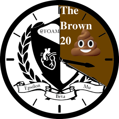 The Brown 20