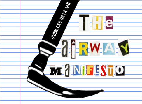 The Airway Manifesto - Part 2: Intubator's Creed