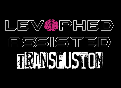 Levophed Assisted Transfusion