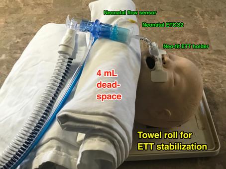 Podcast 70 - Pediatric Ventilation with the Hamilton T1