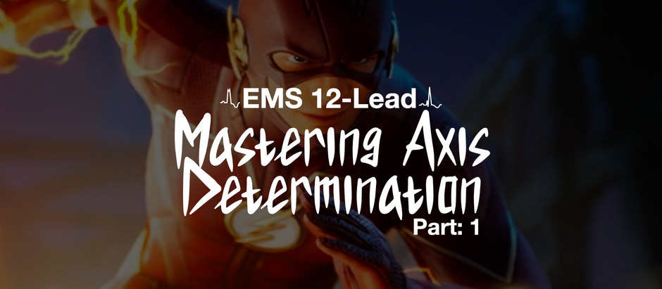 Mastering Axis Determination: Part 1