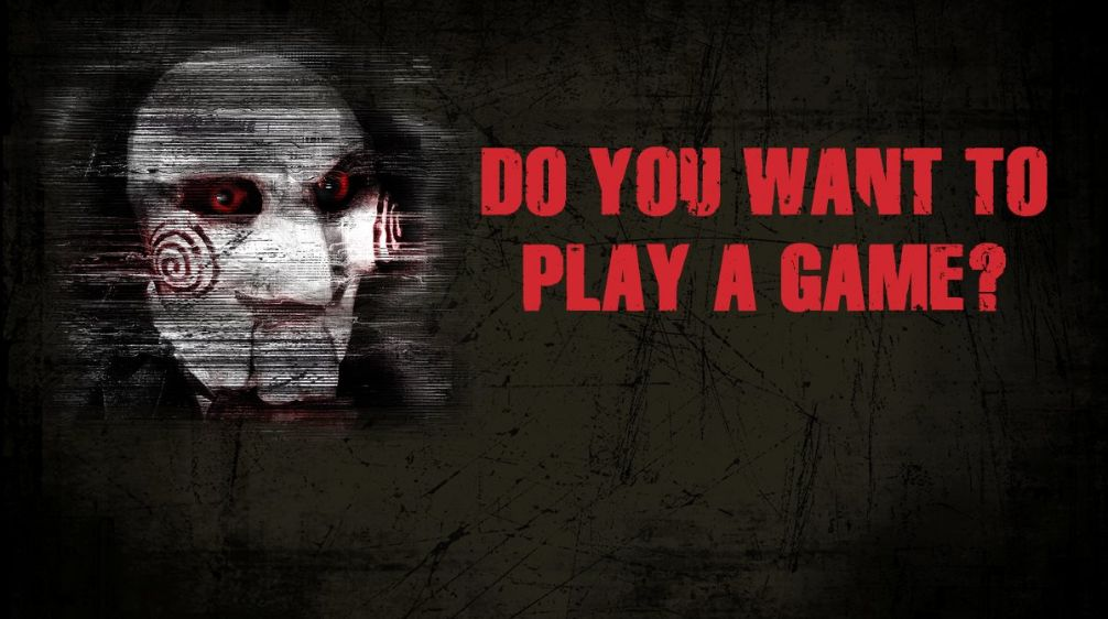 Do You Want To Play A Game