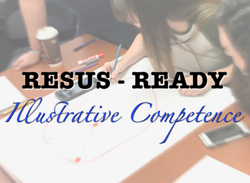 ResusReady Part 2 : Illustrative Competence