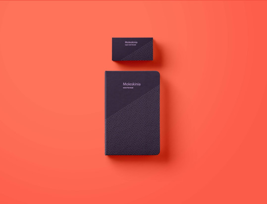 Notes and cards