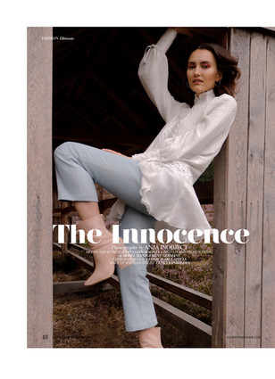 the Innocence