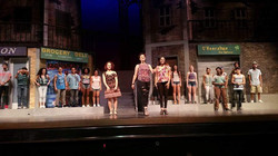 In the Heights - Bow