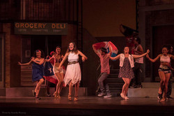 In the Heights - Carnaval Del Barrio