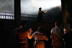 Evita - Opening (Requiem)