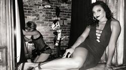 Jisel Soleil Ayon, Happy Time Murders, Inkhole Pop-up