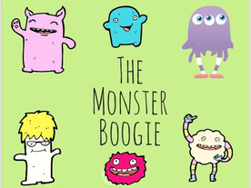 Pop of Knowledge: The Monster Boogie!