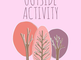 Pop of Knowledge: Outside Activity!