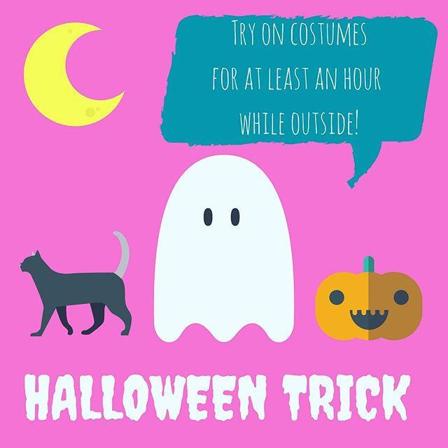 Pop of Knowledge: Halloween Trick!