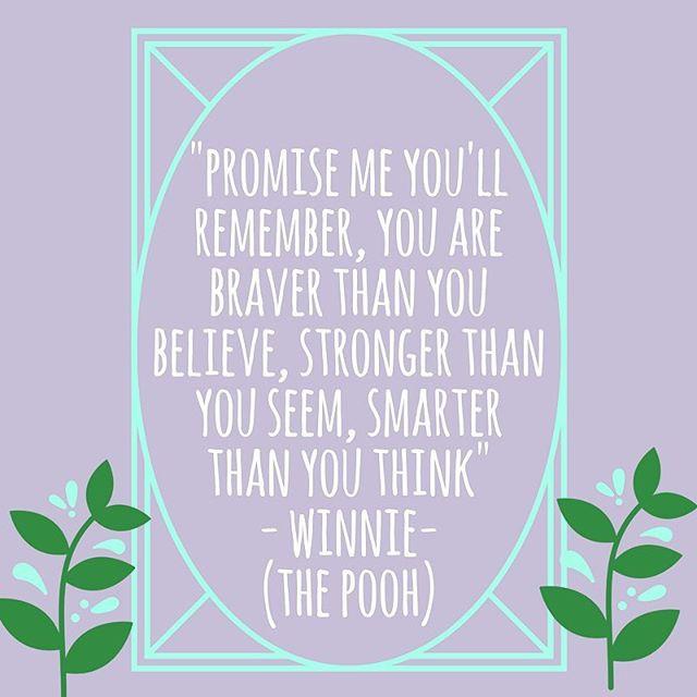 Pop of Knowledge:Winnie Wisdom