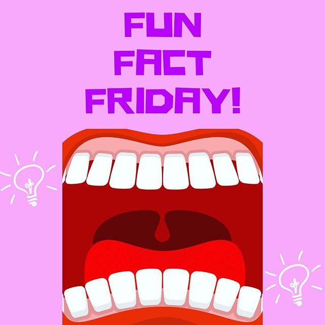 Pop of Knowledge: Fun Fact!
