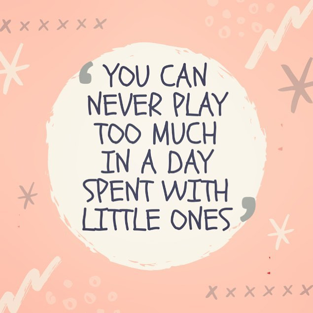 Pop of Knowledge: Play is Crucial!