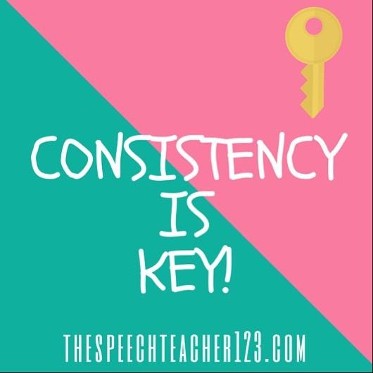 Pop of Knowledge: Consistency is Key!