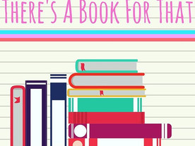 Pop of Knowledge: There's A Book For That!