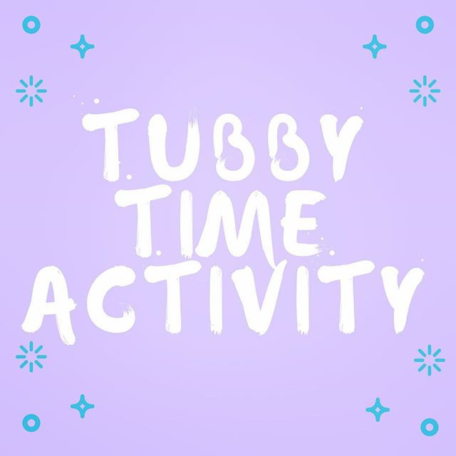 Pop of Knowledge: Tubby Time!