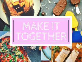 Pop of Knowledge: Make it Together!