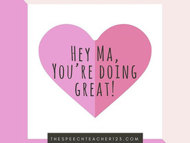 Pop of Knowledge: Go Mamas!