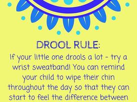 Pop of Knowledge: Drool Rule!
