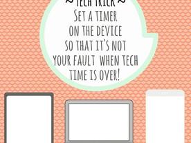 Pop of Knowledge: Tech Trick!