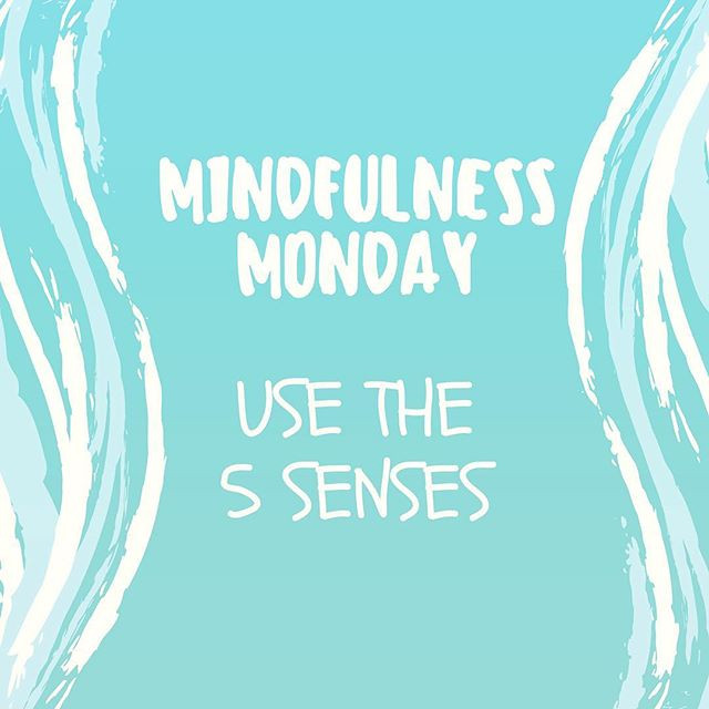 Pop of Knowledge: Mindfulness!