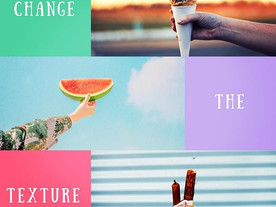 Pop of Knowledge: Change the Texture!