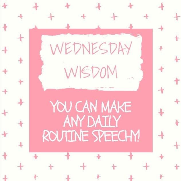 Pop of Knowledge: Wednesday Wisdom!