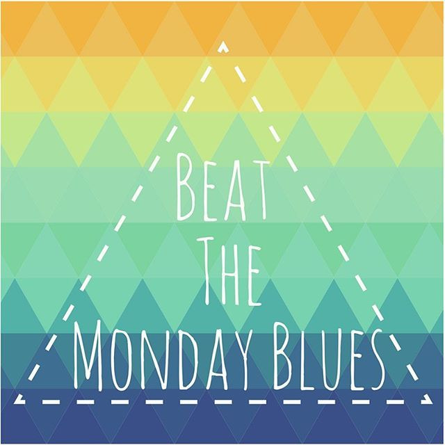 Pop of Knowledge: No More Monday Blues!